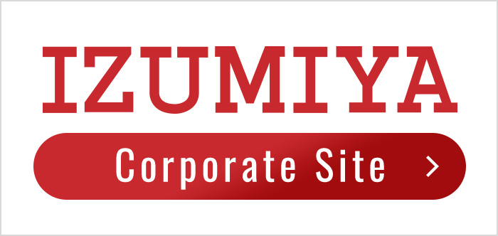 IZUMIYA Corporate Site
